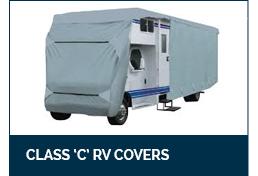 CLASS 'C' RV COVERS