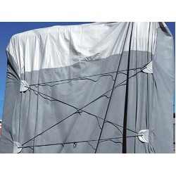 Pop Up Trailer Covers Folding Rv Camping Covers