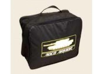 Heavy-Duty Zipper Storage Bag