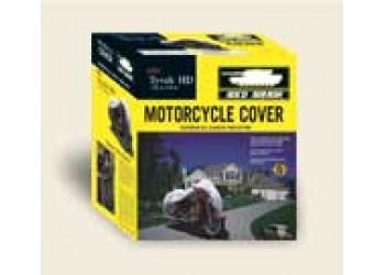 Tyvek® HD Motorcycle Cover