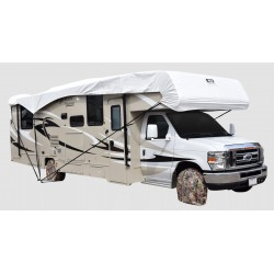 Rv Roof Covers Tyvek Adco Rv Roof Covers