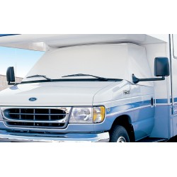 Class C Windshield Covers Class C Rv Windshield Covers