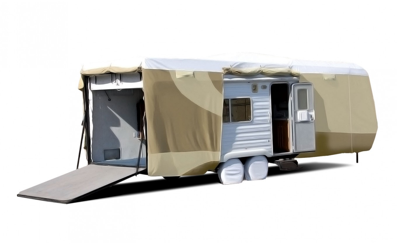 Book Of Rv Motorhome With Toy Hauler In India By Mia