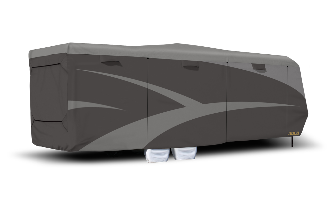 Toy Hauler Rv Covers Toy Hauler Covers