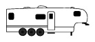 Keystone 5th Wheel RV Covers