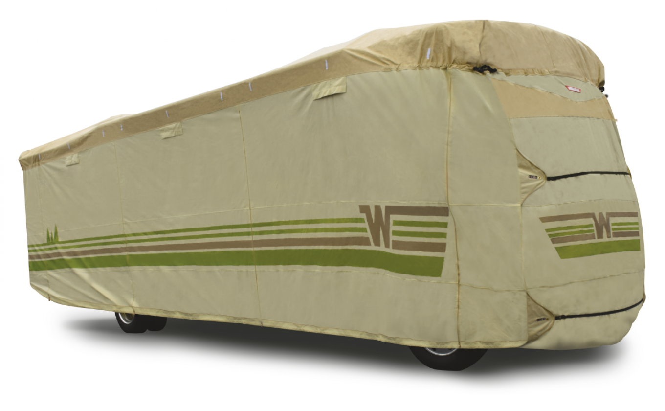 Covers For Rv Motorhomes : Class a rv covers motorhome