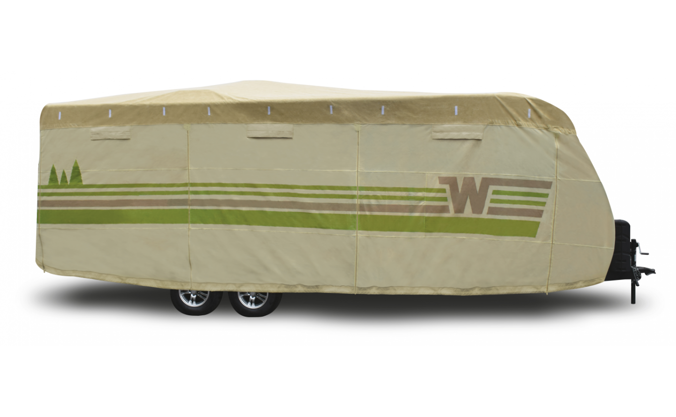 Brilliant  Covers  RV Covers  Classic Accessories PolyPro 1 Travel Trailer