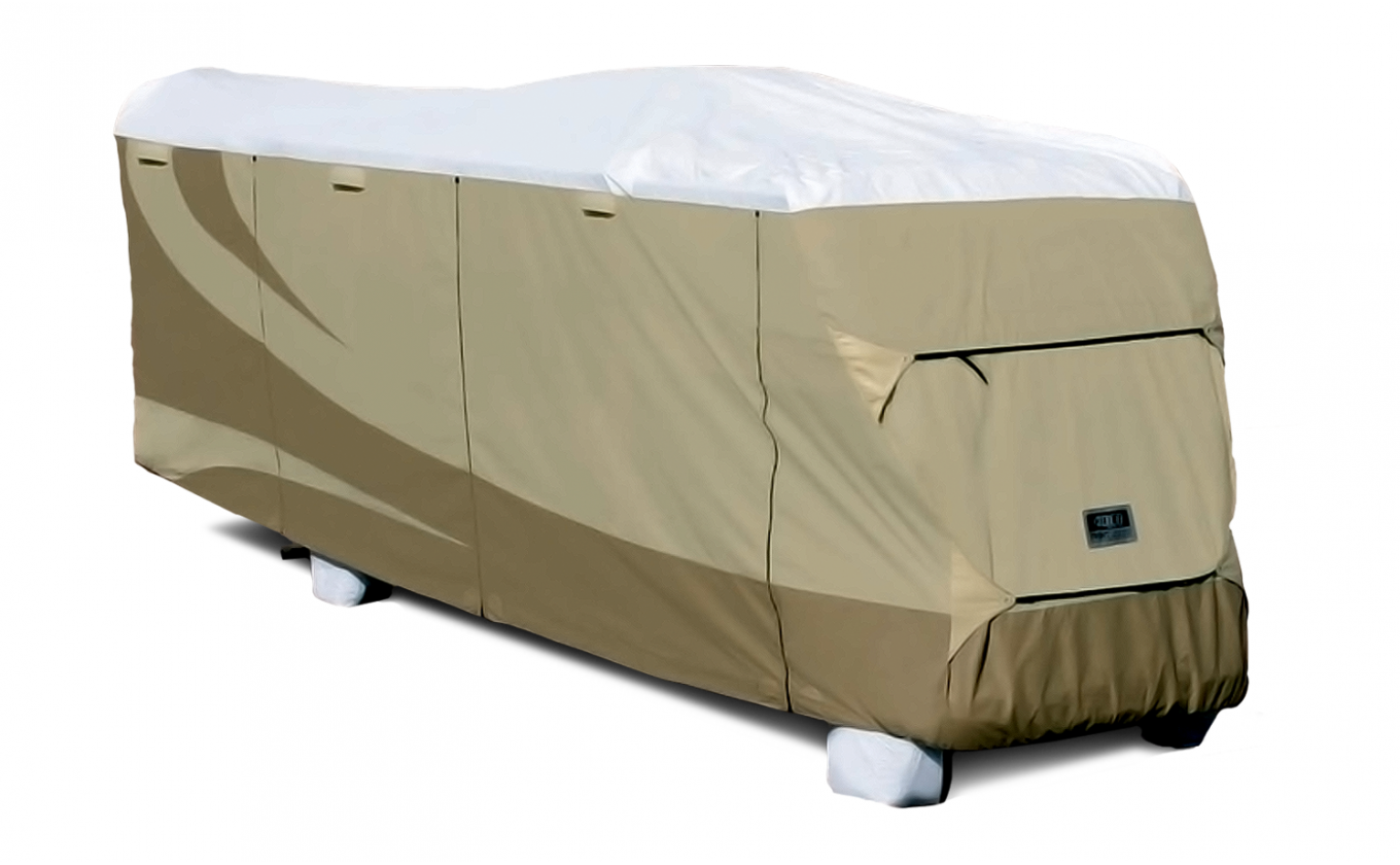 Covers For Rv Motorhomes : Class c rv covers motorhome